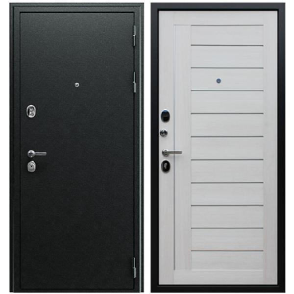 Дверь металлическая ДМ-15