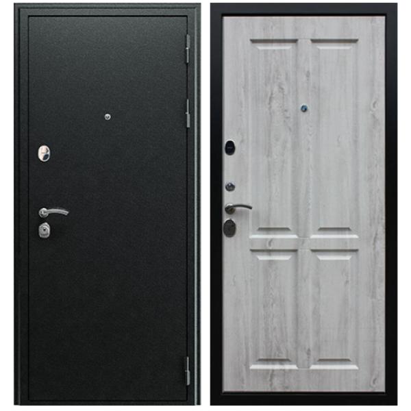 Дверь металлическая ДМ-25
