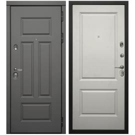 Металлическая дверь ДМ-45