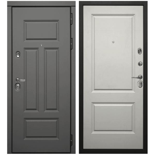 Дверь металлическая ДМ-45