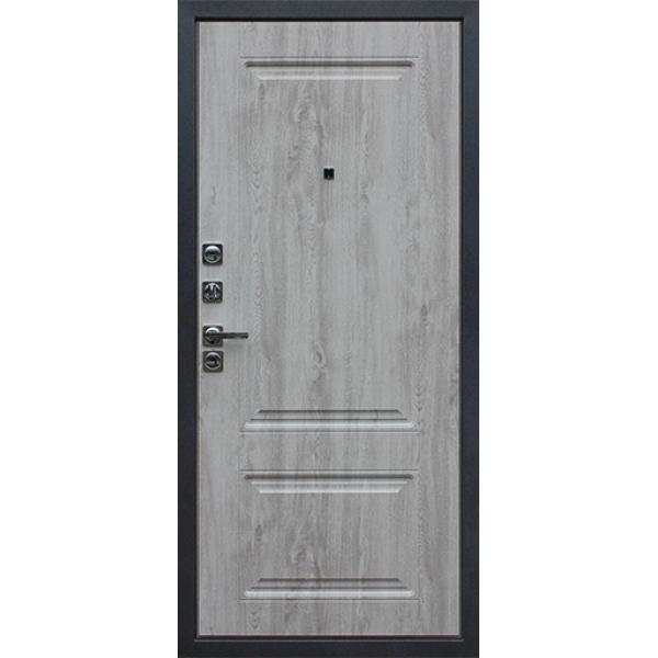 Дверь металлическая ДМ-38 (Терморазрыв)
