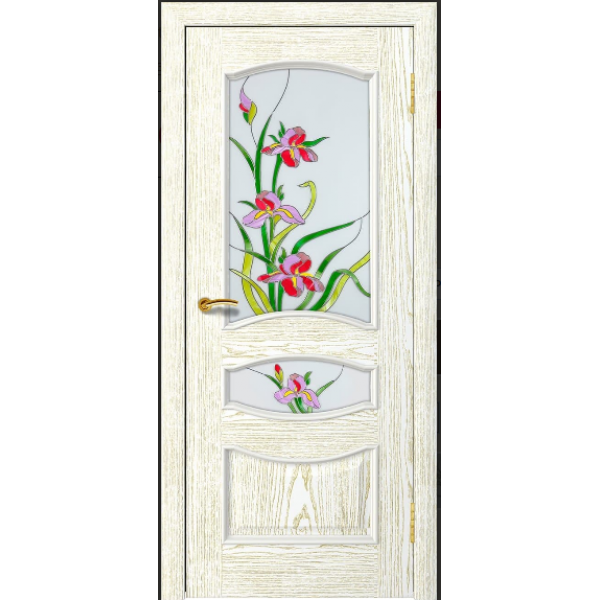 Межкомнатная дверь Нимфа 2