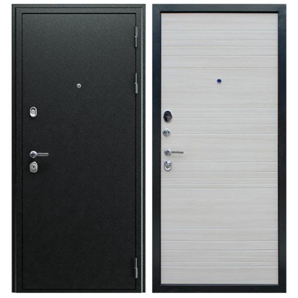Дверь металлическая ДМ-27