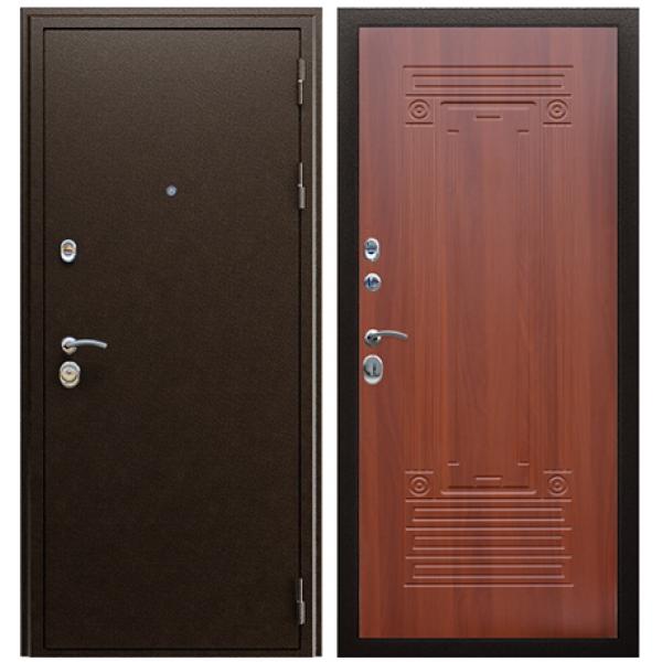 Дверь металлическая ДМ-23