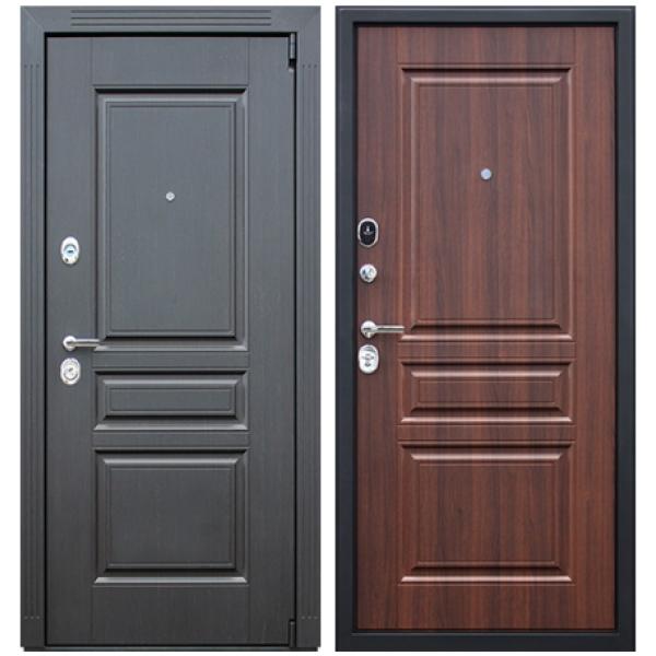 Дверь металлическая ДМ-32