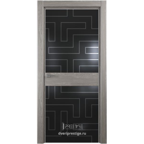 Межкомнатная дверь Ультра 18 Лабиринт