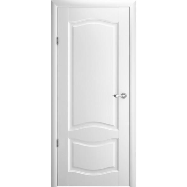 Лувр-1 белый Белый