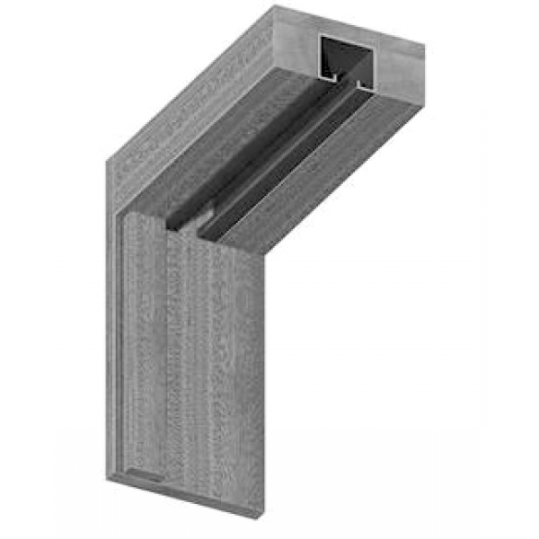 Коробки МДФ для складной двери
