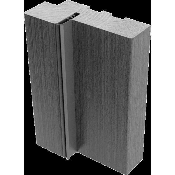 Коробки квадратные сосна