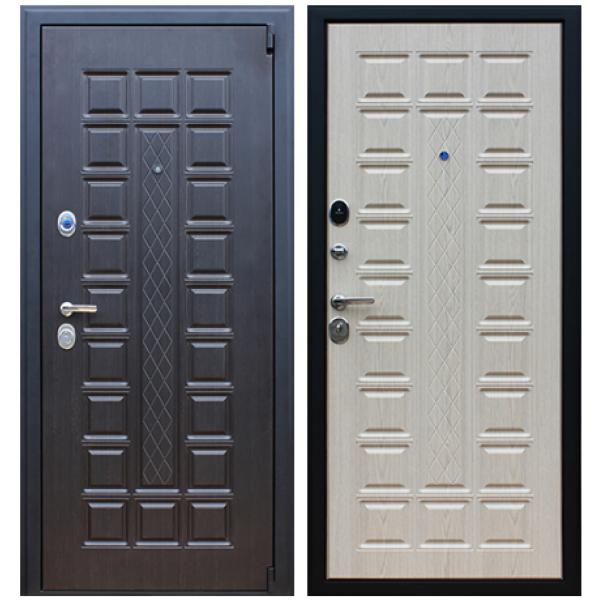 Дверь металлическая ДМ-24
